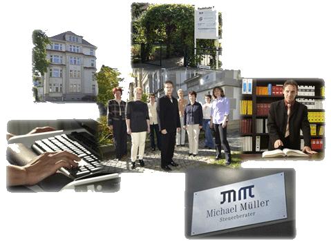 Steuerberater Michael Müller Bautzen